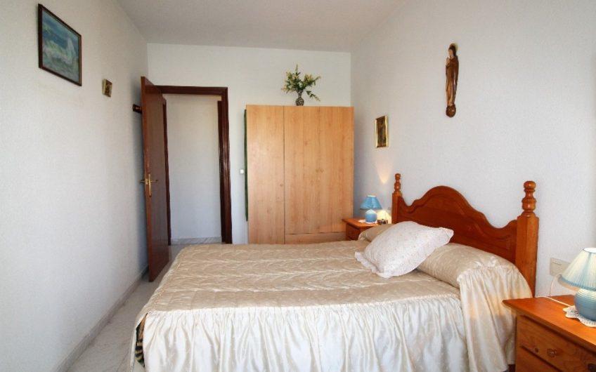 Torrevieja- Leilighet med stor terrasse og flott utsikt i Aguas Nuevas.