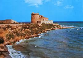 Leiligheter i lavblokk med 3 soverom 100 meter fra stranden i Torre de la Horadada