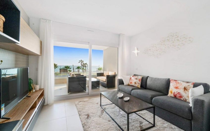 Eksklusivt prosjekt i første linje. Panorama Mar, unike leiligheter med fantastisk utsikt.