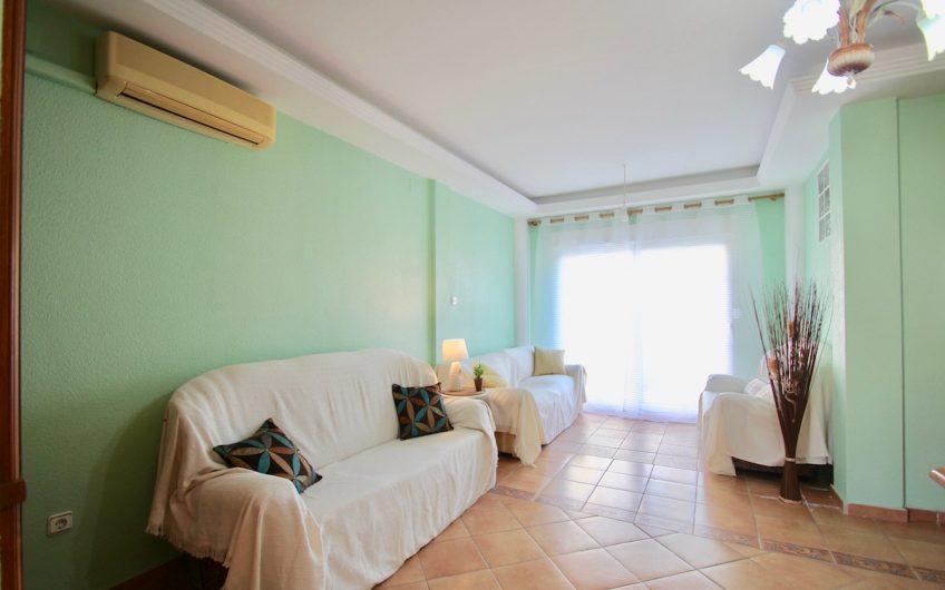 Villa med 4 soverom i Aguas Nuevas II i Torrevieja